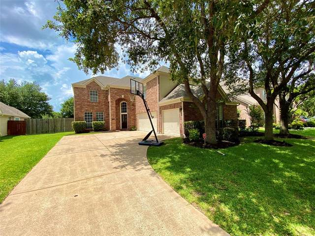 323 Crestwater Trail, Houston, TX 77082 (MLS #34877799) :: Connect Realty
