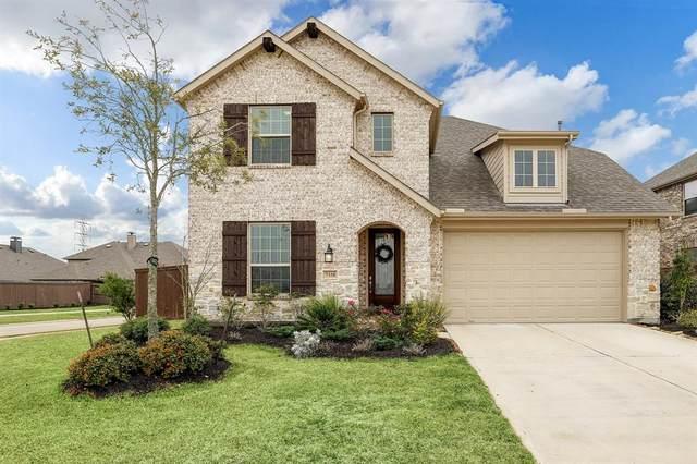7330 Laguna Lake Drive, Spring, TX 77379 (MLS #3488001) :: Giorgi Real Estate Group