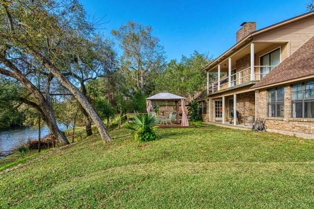 105 Misty Court, Richwood, TX 77531 (MLS #34882569) :: Phyllis Foster Real Estate