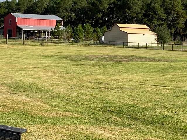 0 Kennings Rd Road, Crosby, TX 77532 (MLS #34883720) :: Lerner Realty Solutions