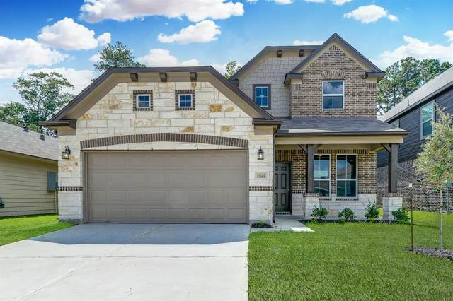 11315 Cascading Stream Way, Houston, TX 77044 (MLS #34886355) :: Lerner Realty Solutions