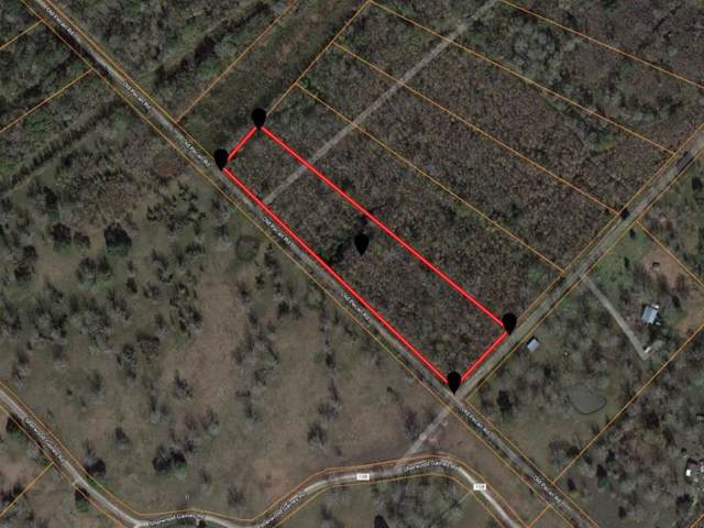 TBD Sawmill Lake Road, Boling, TX 77420 (MLS #34886444) :: Giorgi Real Estate Group