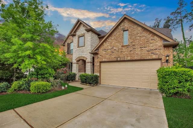 118 Hearthshire Circle, Magnolia, TX 77354 (MLS #34886764) :: The Jill Smith Team