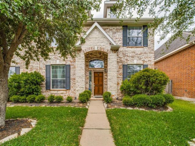 20718 Mansfield Bay, Richmond, TX 77407 (MLS #34888124) :: Ellison Real Estate Team