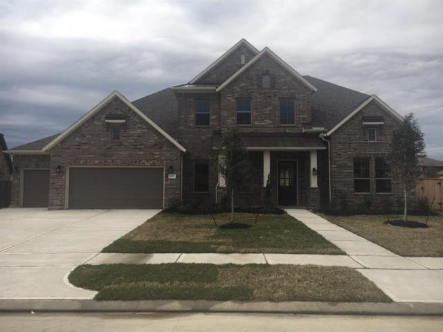 18935 Wild Thornberry Drive, Tomball, TX 77377 (MLS #34888584) :: Giorgi Real Estate Group