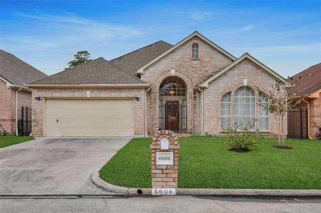 6606 Prairie Dunes Drive, Houston, TX 77069 (MLS #34889297) :: Michele Harmon Team