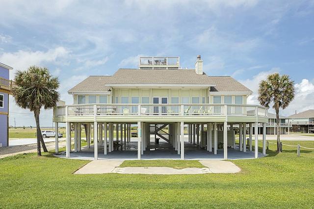 3020 Carioca, Crystal Beach, TX 77650 (MLS #34889924) :: Texas Home Shop Realty