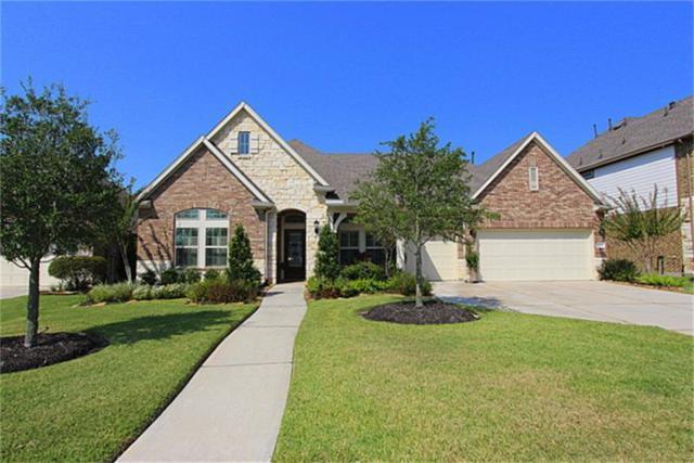 8226 Caroline Ridge Drive, Humble, TX 77396 (MLS #34890588) :: Magnolia Realty