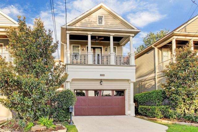 1228 Herkimer Street, Houston, TX 77008 (MLS #34891904) :: Keller Williams Realty