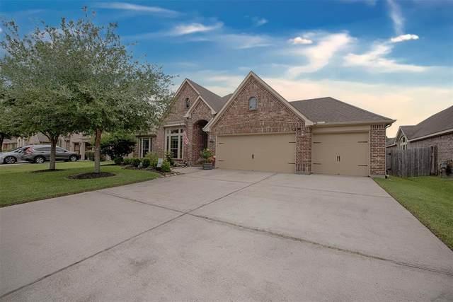 2928 Auburn Creek Lane, League City, TX 77573 (MLS #34895339) :: Rachel Lee Realtor