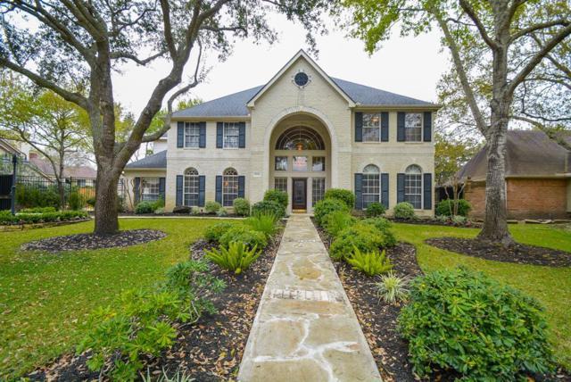 22114 Chesterwick Drive, Katy, TX 77450 (MLS #34899276) :: Texas Home Shop Realty