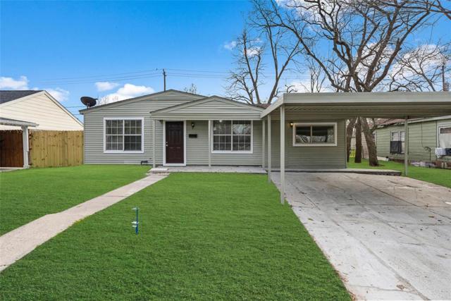 2606 Windsor Lane, Pasadena, TX 77506 (MLS #34899702) :: Caskey Realty