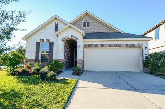 6503 Bayliss Valley Lane, Katy, TX 77449 (MLS #34901608) :: Texas Home Shop Realty
