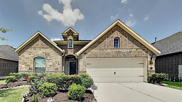 7806 Lago River Lane, Richmond, TX 77407 (MLS #34903456) :: Lerner Realty Solutions
