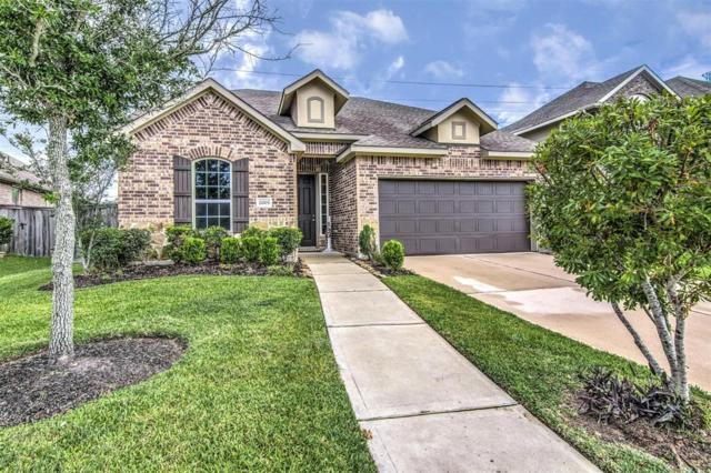 2005 Honey Meadow Lane, Pearland, TX 77089 (MLS #34905729) :: The Stanfield Team | Stanfield Properties