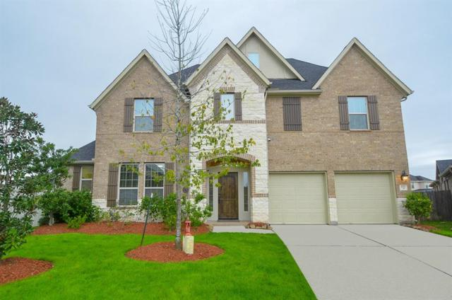 202 Bent Ray Court, Rosenberg, TX 77469 (MLS #34907889) :: The Home Branch