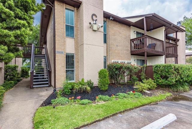 1500 Bay Area Boulevard #212, Houston, TX 77058 (MLS #34909419) :: The SOLD by George Team