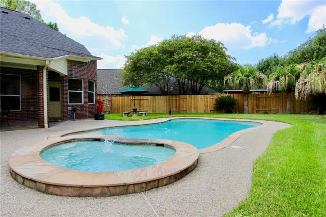 3907 Bellows Bend Court, Katy, TX 77450 (MLS #34909700) :: Giorgi Real Estate Group
