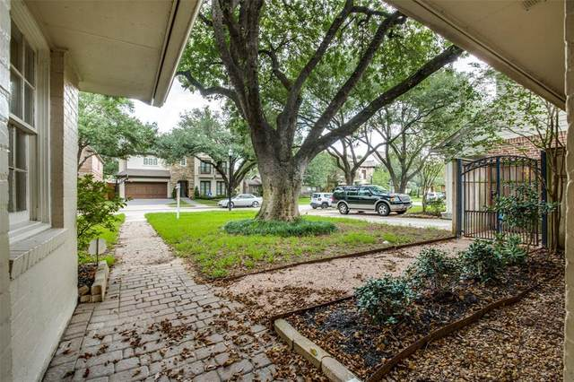 3731 Drake Street, Houston, TX 77005 (MLS #34916954) :: Connect Realty