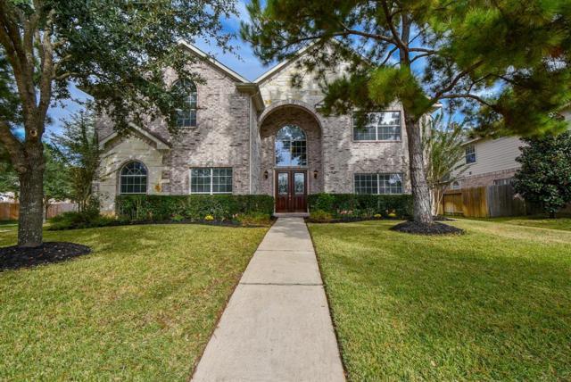 3103 Hopeton Drive, Spring, TX 77386 (MLS #34918076) :: Texas Home Shop Realty