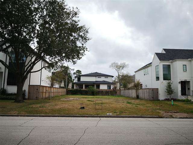 4531 Holly Street, Bellaire, TX 77401 (MLS #34918315) :: Lerner Realty Solutions