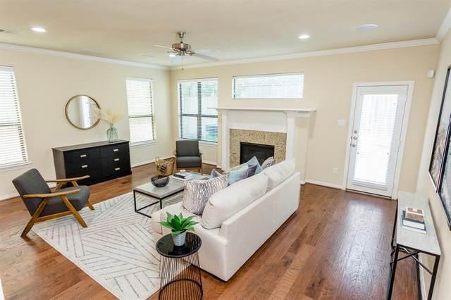 5338 Nolda Street, Houston, TX 77007 (MLS #34922342) :: My BCS Home Real Estate Group