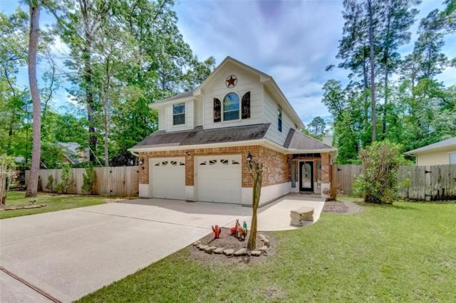 13427 Greenbrier Drive, Montgomery, TX 77356 (MLS #34924367) :: The Home Branch