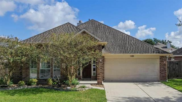412 Magnolia Way, League City, TX 77573 (MLS #34930216) :: The Sansone Group