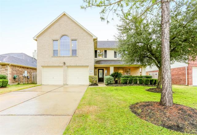 2004 Haven Springs Lane, Richmond, TX 77469 (MLS #34932212) :: Texas Home Shop Realty
