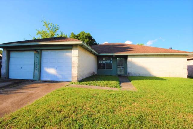 14895 Welbeck Drive, Channelview, TX 77530 (MLS #34933385) :: The Queen Team