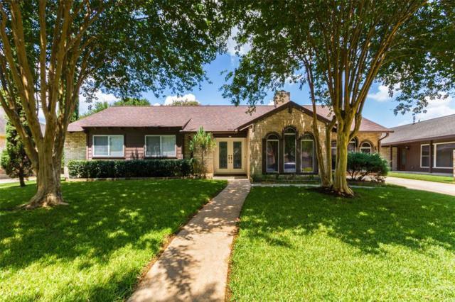 2411 Elmgate Drive, Houston, TX 77080 (MLS #34938065) :: Giorgi Real Estate Group