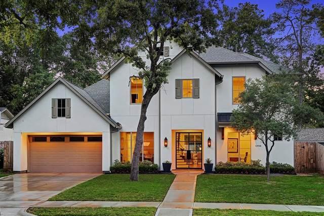 12938 Tosca Lane, Houston, TX 77024 (MLS #34938231) :: TEXdot Realtors, Inc.