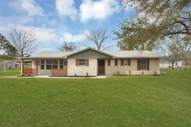 6714 Avenue L, Santa Fe, TX 77510 (MLS #34938545) :: The SOLD by George Team