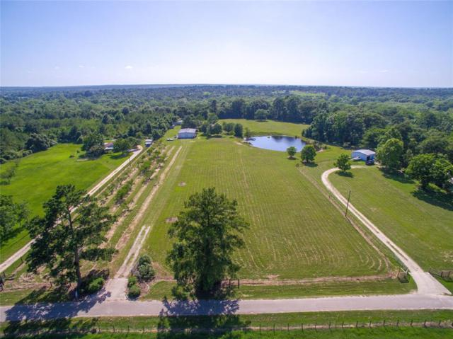 5094 Spring Branch Cemetery Road, Montgomery, TX 77316 (MLS #34938588) :: Texas Home Shop Realty
