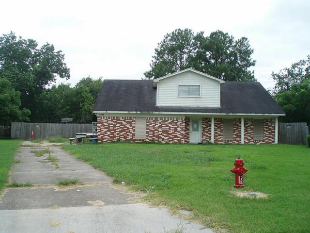 7517 Nightingale Circle, Texas City, TX 77591 (MLS #34942096) :: Giorgi Real Estate Group