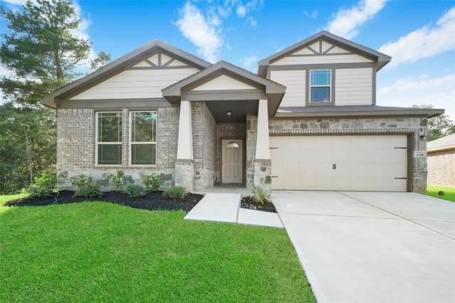 7606 Nevaeh Crest Path, Houston, TX 77016 (MLS #34944394) :: The Home Branch