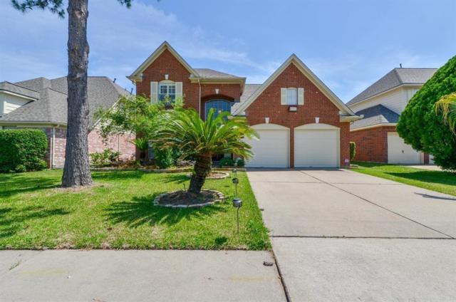 13823 River Keg Drive, Houston, TX 77083 (MLS #34946277) :: The Johnson Team