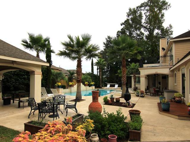 23846 Creek Wood Drive, Spring, TX 77389 (MLS #34948417) :: Fairwater Westmont Real Estate