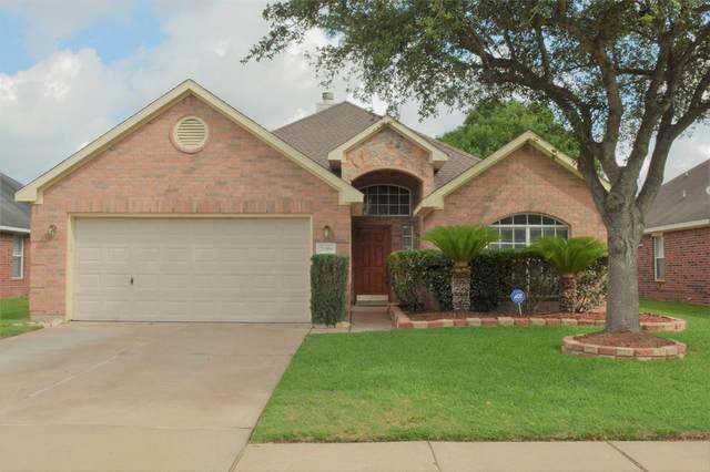 21106 Sun Haven Drive, Katy, TX 77449 (MLS #34948794) :: Lisa Marie Group | RE/MAX Grand