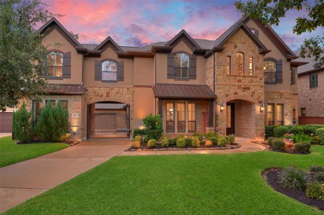 127 Poppy Hills Drive, Montgomery, TX 77316 (MLS #34949044) :: Fairwater Westmont Real Estate
