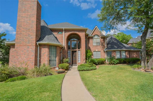 17210 De Chirico Circle, Spring, TX 77379 (MLS #34949115) :: Giorgi Real Estate Group