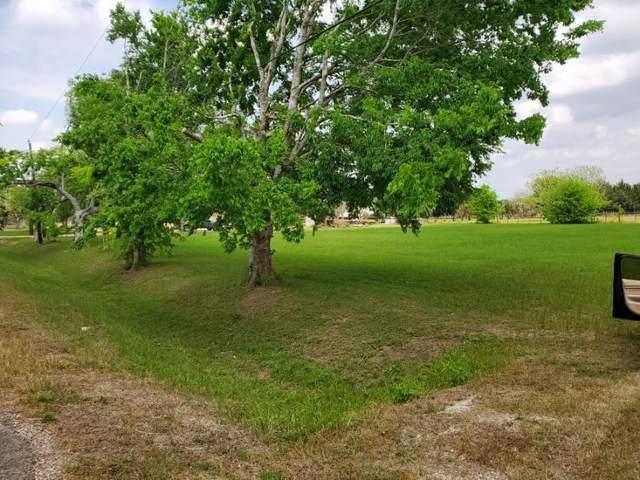 0 Bois D Arc Ln Lane, Fulshear, TX 77406 (MLS #34950337) :: Lerner Realty Solutions