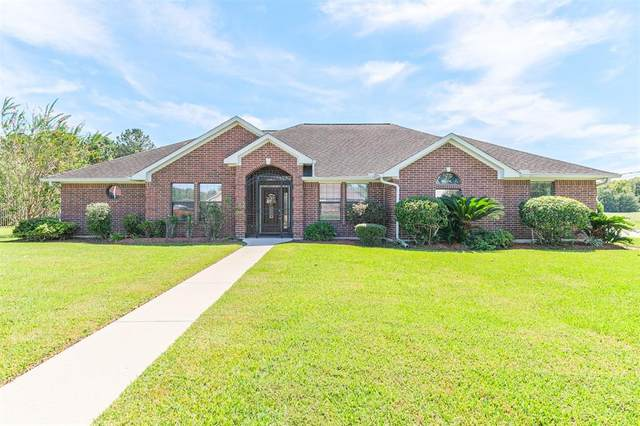 410 Wisdom Street, Crosby, TX 77532 (MLS #349515) :: Rose Above Realty