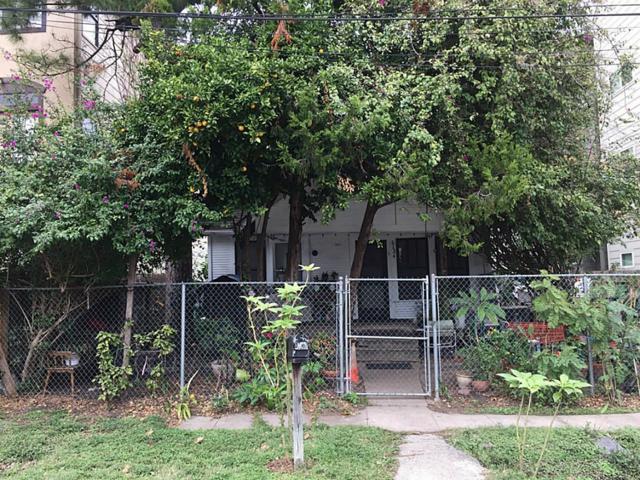 6124 Maxie Street, Houston, TX 77007 (MLS #34952375) :: Texas Home Shop Realty