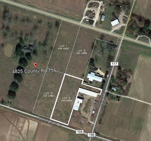TBD County Road 155, Wharton, TX 77488 (MLS #34956544) :: Giorgi Real Estate Group