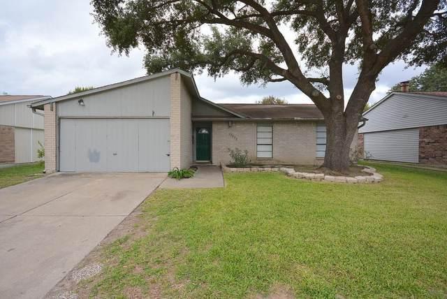 17522 Autumn Trails Lane, Houston, TX 77084 (MLS #34957651) :: The Home Branch