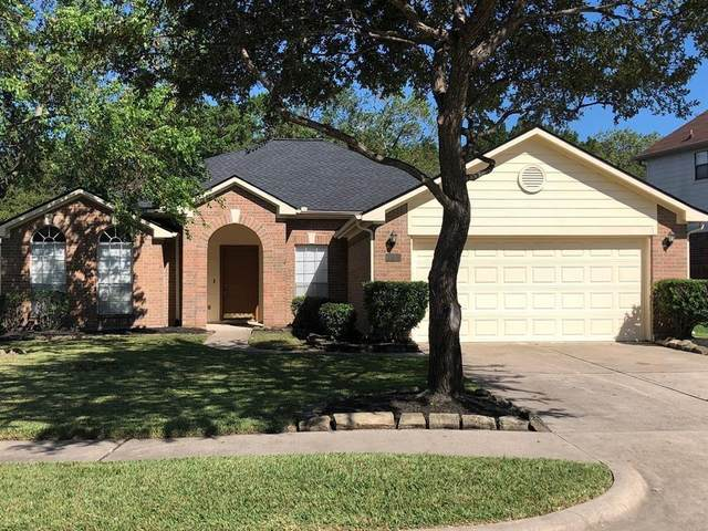 3019 Eagle Nest Lane, Humble, TX 77396 (MLS #34958444) :: All Cities USA Realty