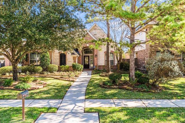 10218 Letham Way Street, Spring, TX 77379 (MLS #3496197) :: Connect Realty