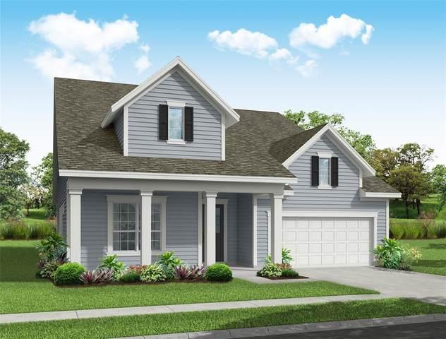 157 Sanderling Lane, Montgomery, TX 77316 (MLS #34962498) :: All Cities USA Realty