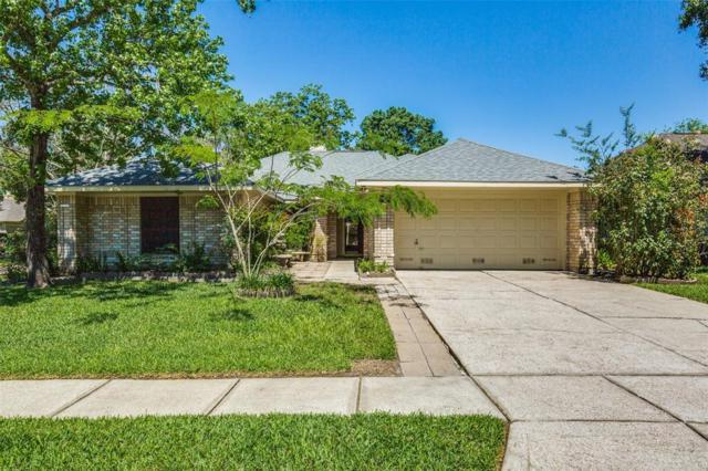 4726 Backenberry Drive, Friendswood, TX 77546 (MLS #34963793) :: The Home Branch